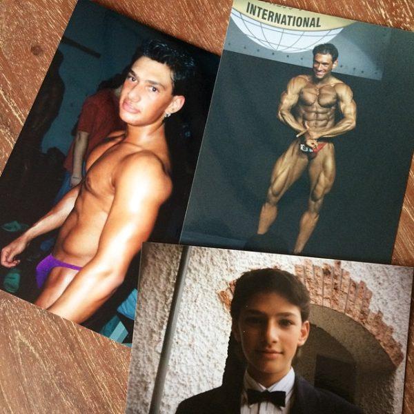 Die Entscheidung traf ich mit 15 Jahren und veränderte mein gesamtes Leben