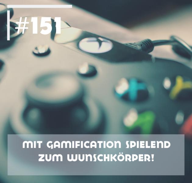Mit Gamification spielend zum Wunschkörper