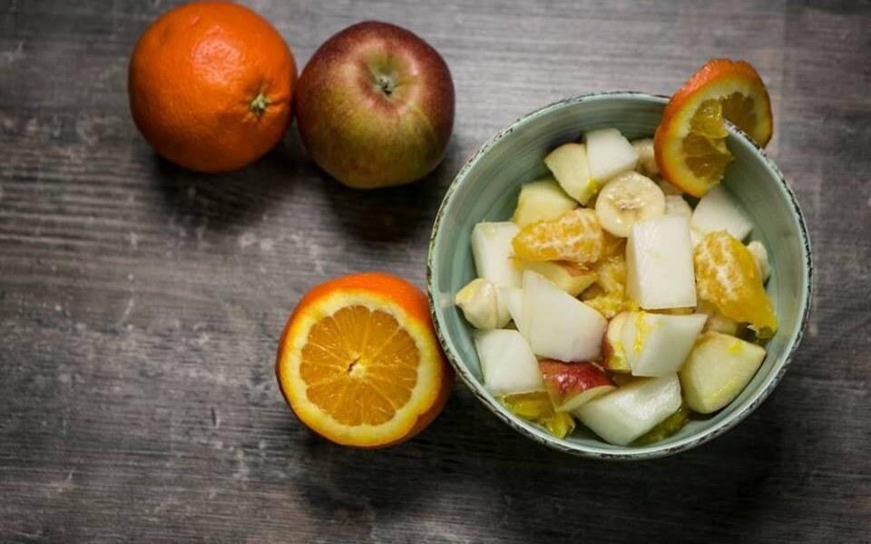 002 Ernährungsfehler die Du meiden solltest