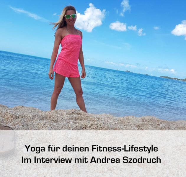 Wie Yoga deinen Fitness-Lifestyle aufwerten kann