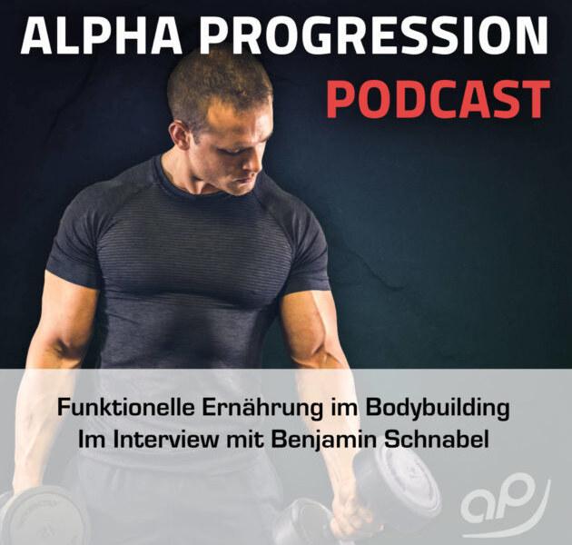 Funktionelle Ernährung im Bodybuilding – Im Interview mit Alpha Progression