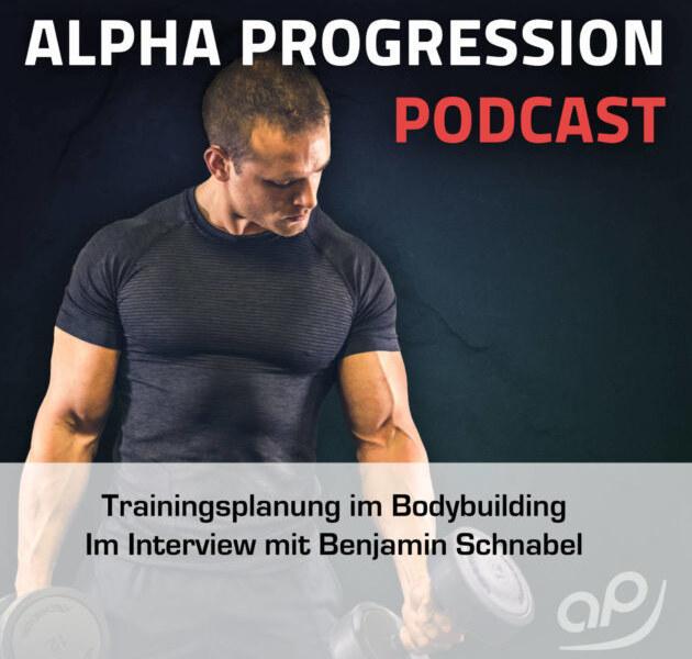 Effektive Trainingsplanung im Bodybuilding – Im Interview mit Alpha Progression