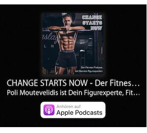 Der Fitness Podcast mit Deinem Figurexperten