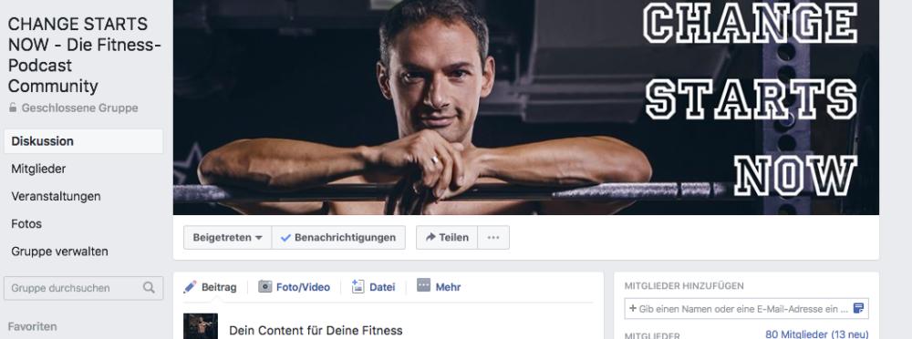 016 Wie Du mit Youtube, Facebook und Co. Deine Fitness verbesserst