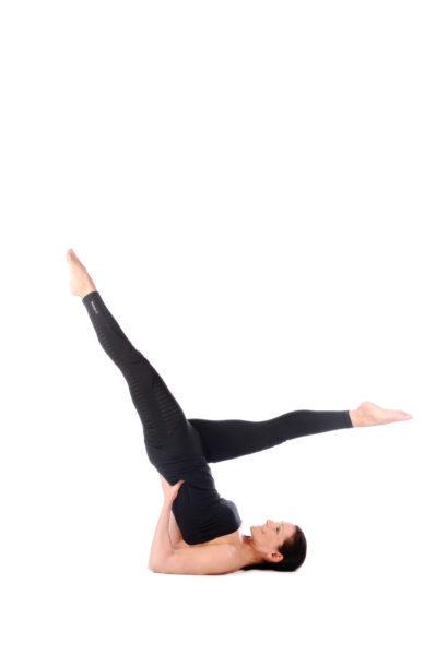 Mit Pilatesliebe zur Superfitness
