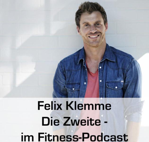 Fitness-Experte Felix Klemme im Fitness-Podcast – Teil 2