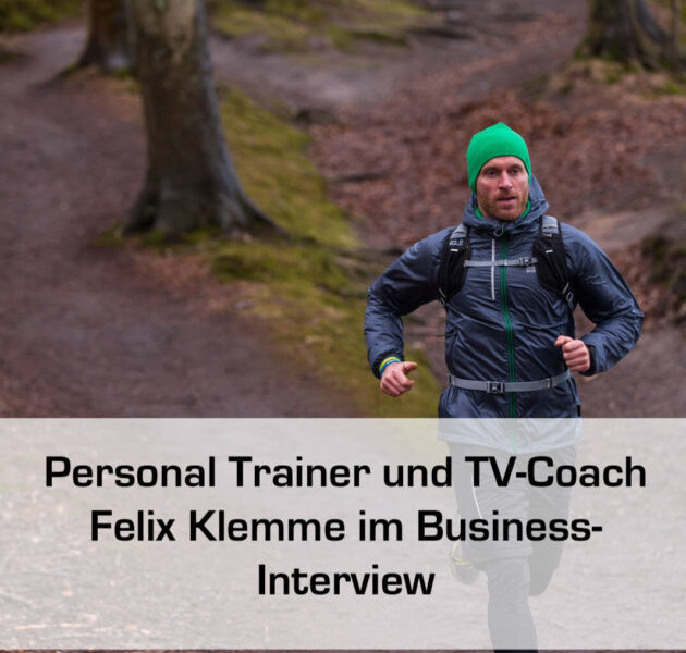 Felix Klemme im Interview