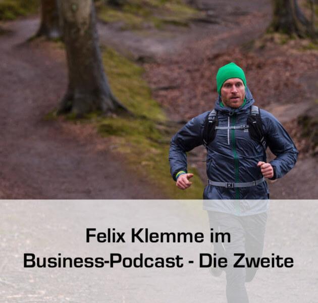 Felix Klemme im Interview – Teil 2