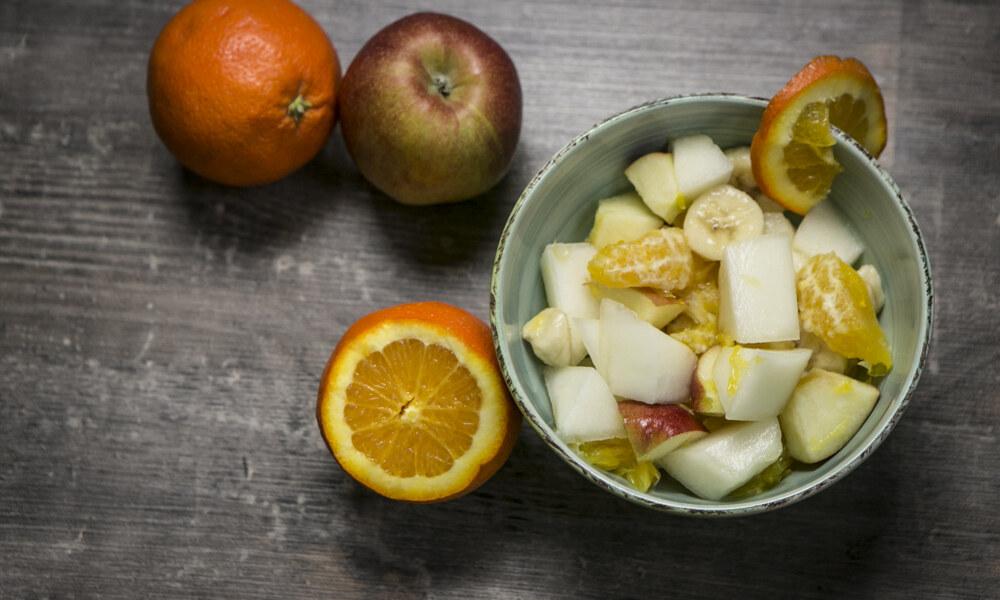 Change Starts Now – Teil 6 – Ernährungsplanung im Detail