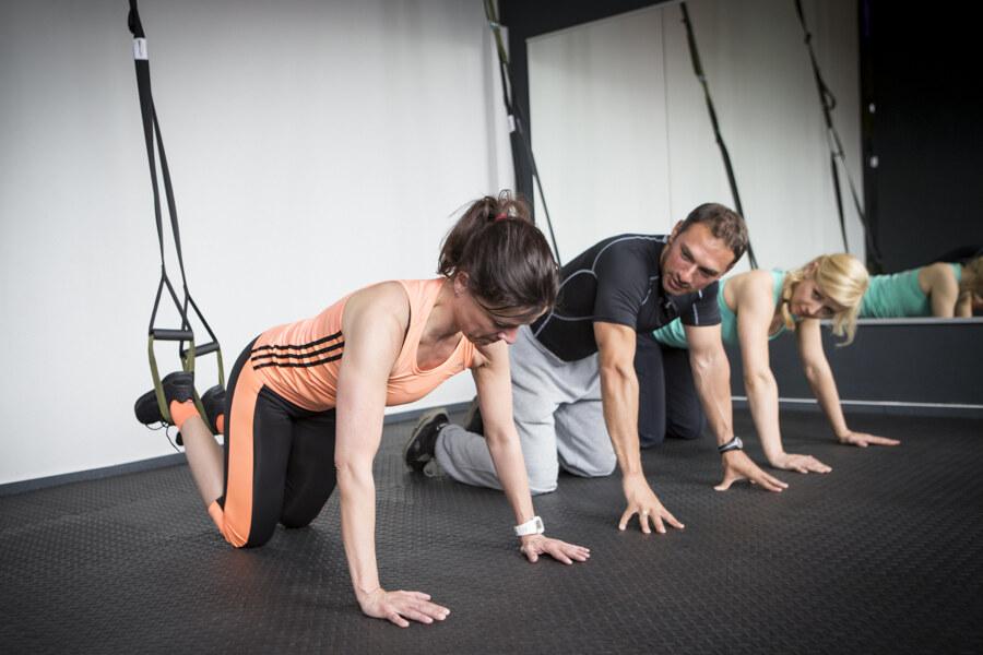 Wie wärs mit einem Fitness Abo für ein sportliches Leben?