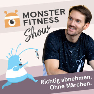 Die Monster Fitness Show
