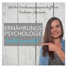 Bastienne Neumann - Autorin und Ernährungswissenschaftlerin