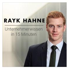 Erfolgsunternehmer und Leistungssportler Rayk Hahne