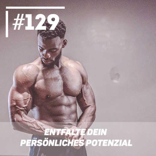 Entfalte dein persönliches Potenzial!!