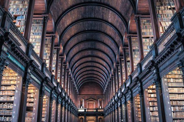 Lies und nutze es! Lesen ist nur so wertvoll, wie die in den Büchern enthaltenen Ideen umzusetzen.