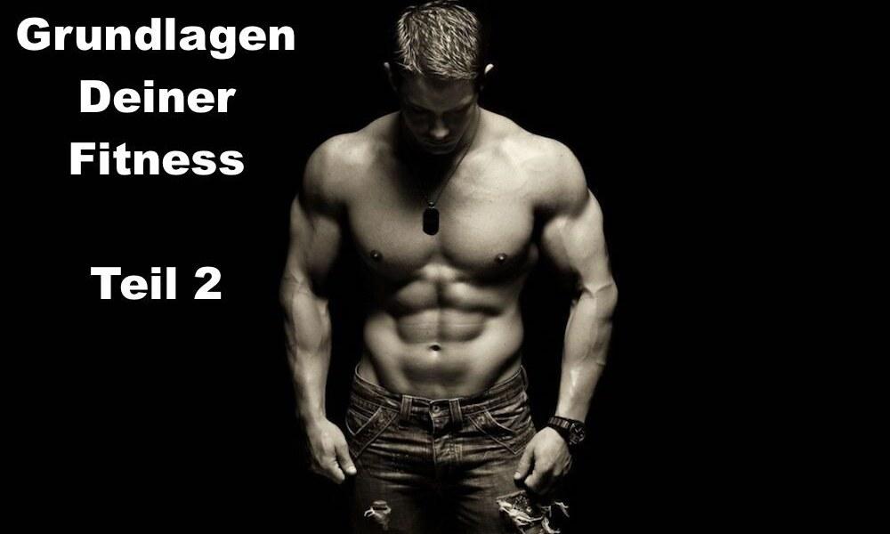 014 Fitness-Grundlagen Teil 2