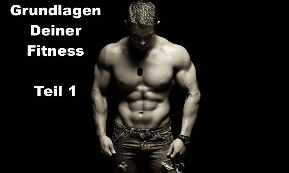 013 Fitness-Grundlagen Teil 1