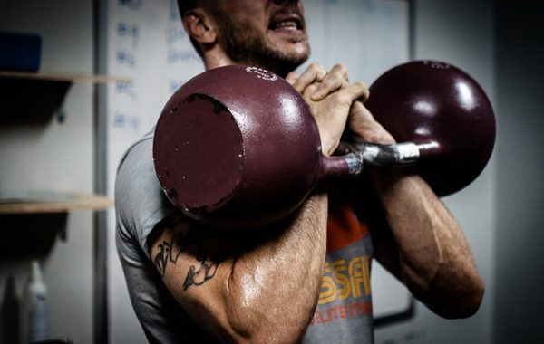 Kettlebell-Training bringt rasante Fortschritte