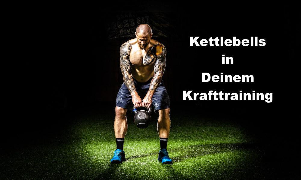 008 Kettlebells für Dein Krafttraining