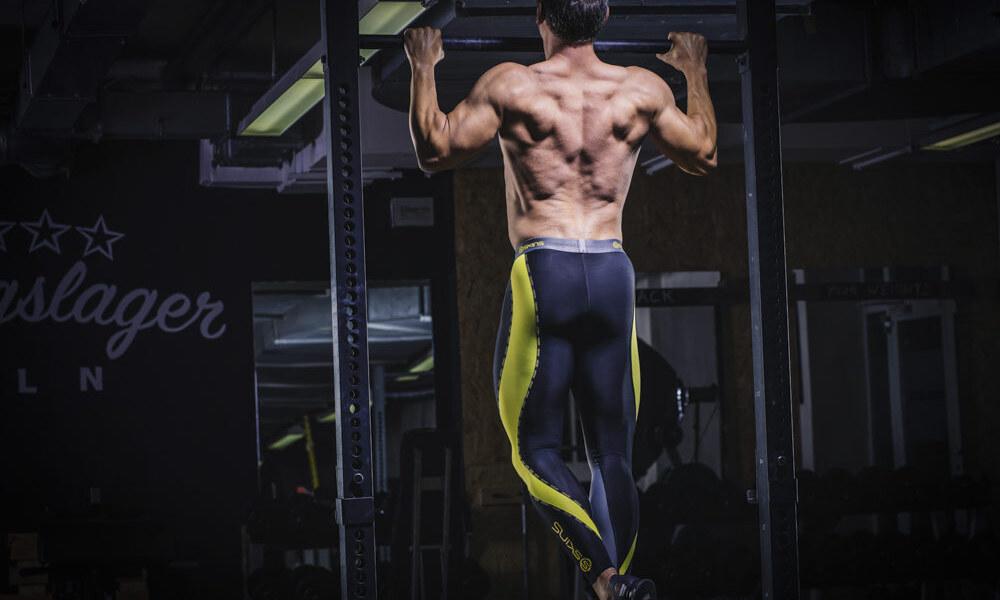 Die Grundlagen der Fitness Teil 1