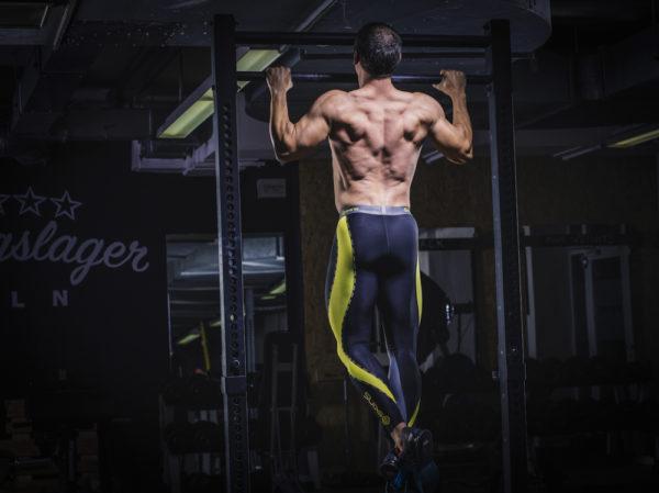 Grundübungen für Deine Trainingsstrategie