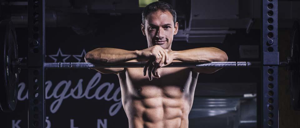 Überzeuge Dich bei Deinem persönlichen Probetraining von meinen Leistungen als Fitnessexperte.