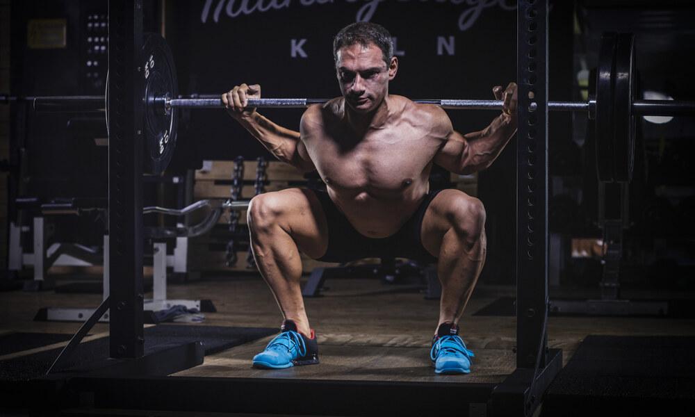 Die Grundlagen der Fitness Teil 2