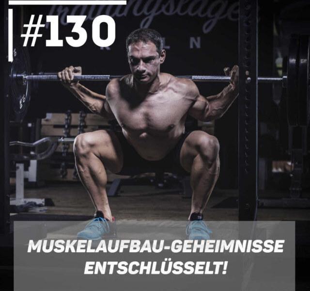 Muskelaufbau-Geheimnisse entschlüsselt!