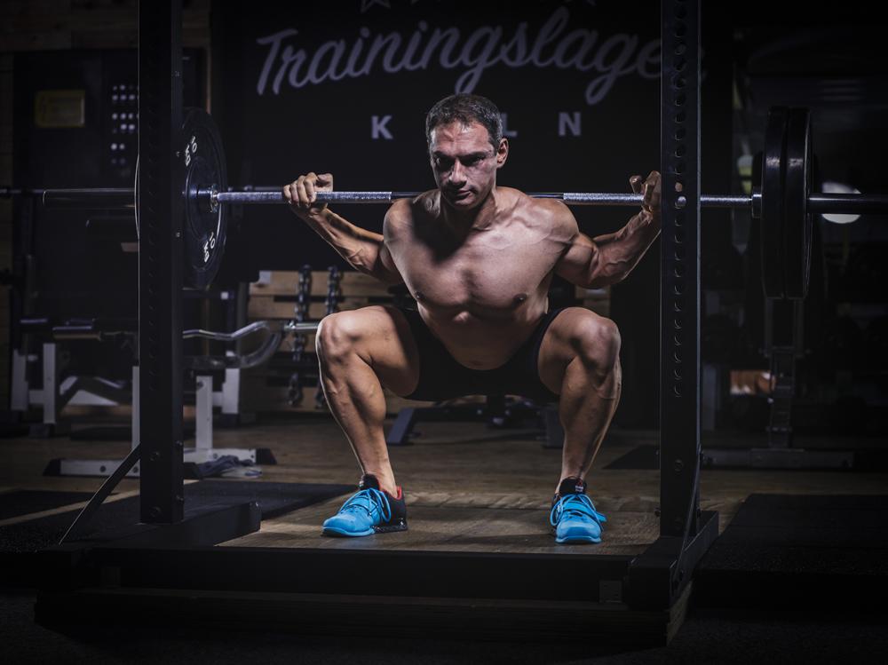 Setz Deine Fitness-Grundlagen gezielt ein und setz damit neue Maßstäbe in der eigenen Fitness