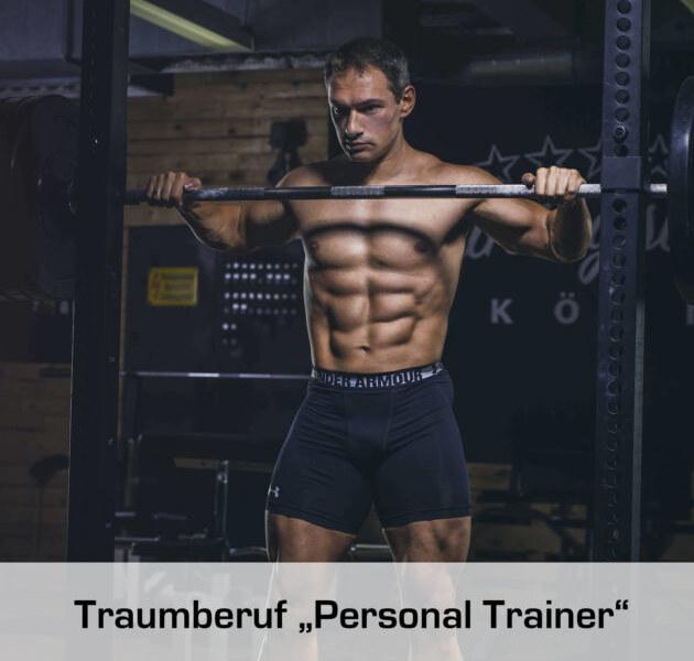 Personal Trainer – Ein Traumberuf?