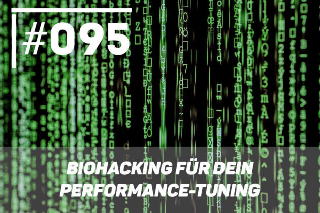 Biohacking für dein Performance-Tuning