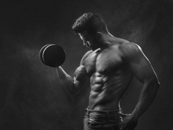 Ein Fitness-Durchstarter auf dem richtigen Weg