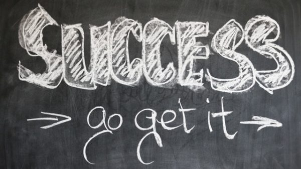Erfolg durch dauerhafte Motivation