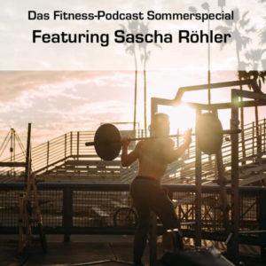 Sascha Röhler und Paleo Lounge im Sommerspecial