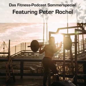 Peter Rochel ist mit seinem S.U.P. Podcast im Sommerspecial