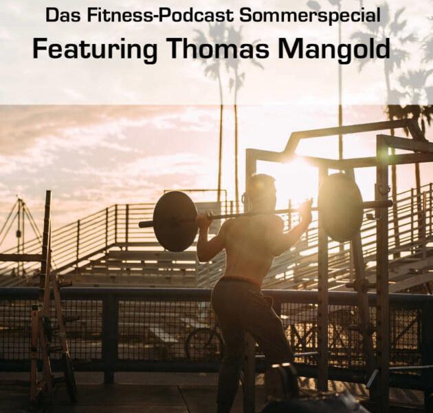 Das Mindset erfolgreicher Menschen – Thomas Mangold im Sommerspecial