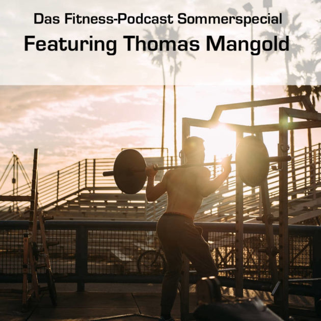 Sportmentaltraining Podcast im Sommerspecial