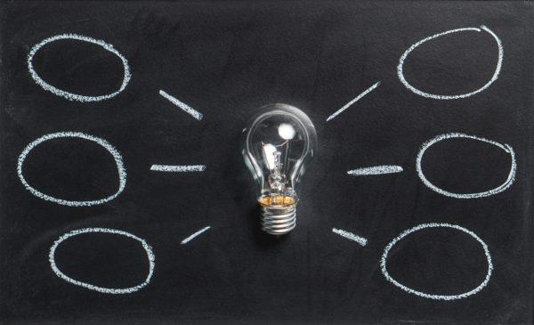 neue Ideen für dein Leben
