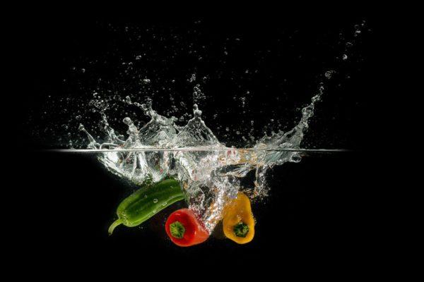 Vitamine, Mineralstoffe und Power