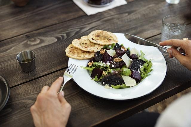 Behalt in deinem Ernährungskonzept immer die Kalorien im Blick