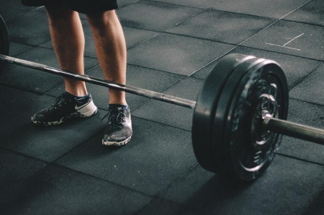 Ernährungsfehler beim Training vermeiden