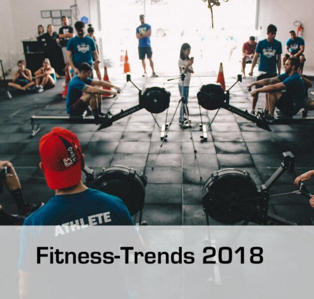 Die FIBO 2018 – Die Innovationen der Fitness- und Bodybuilding-Messe in Köln