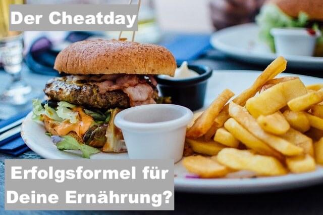 026 Der Cheatday im Ernährungsplan – Ernährungstrick oder Abnehmfalle?