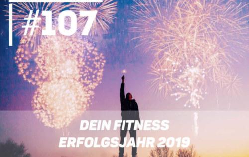 Fitness-Ziele und Neujahrs Vorsätze – So wirst du ein Fitness-Durchstarter im neuen Jahr