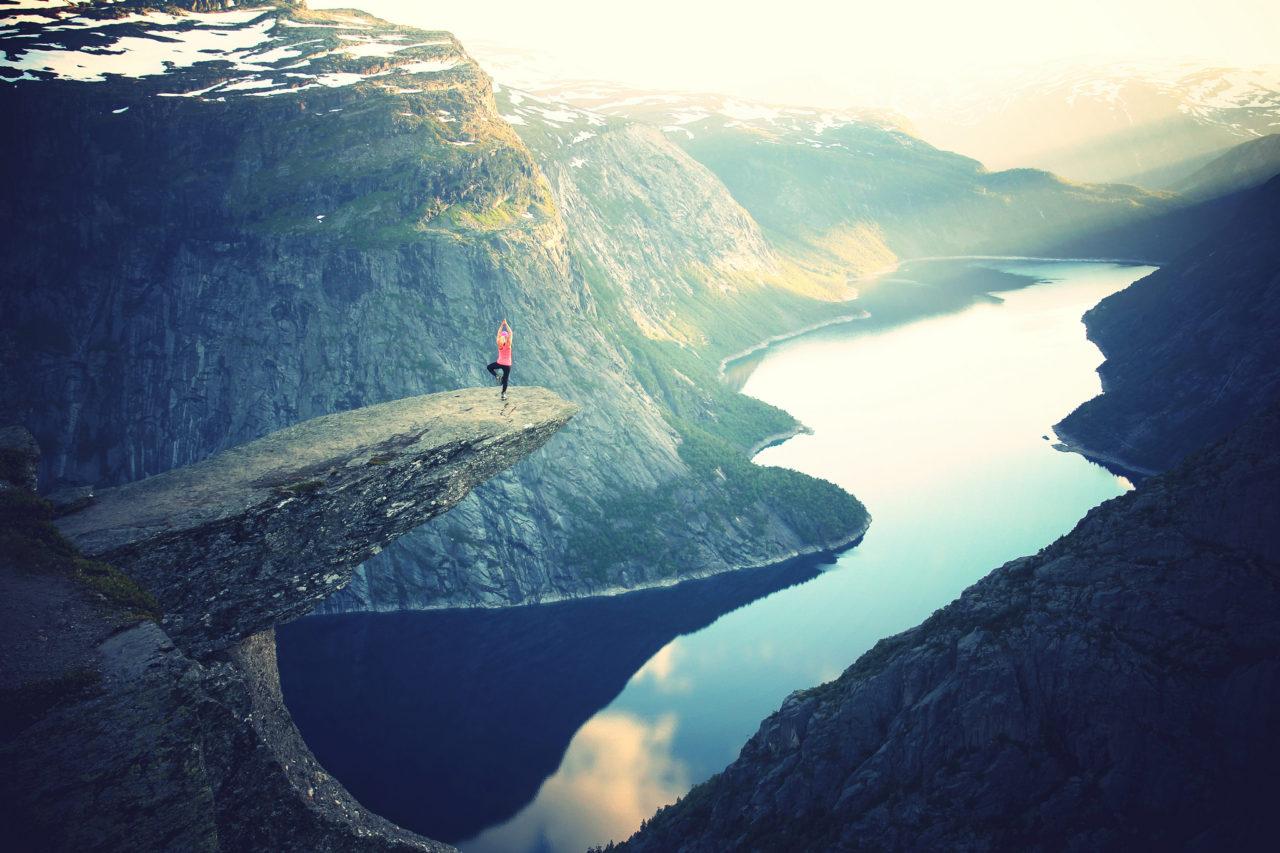 Auf Deinem Weg zum sportlichen Ziel, gibt es keine Grenzen