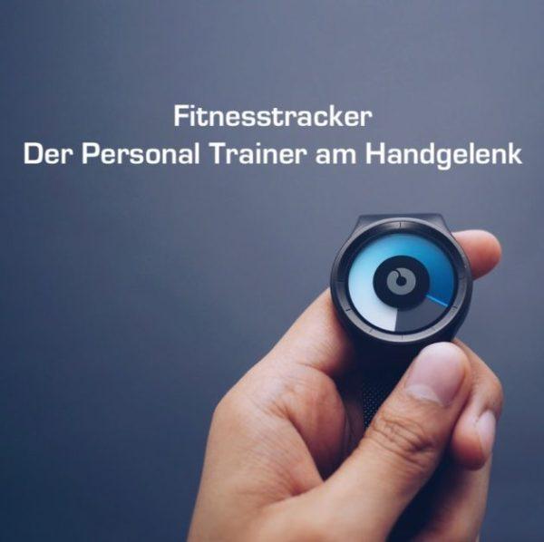 Smartwatches und Fitnesstracker für deine Gesundheit