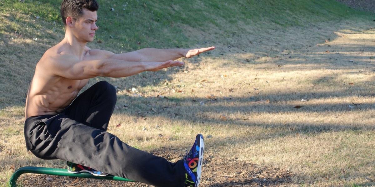 Outdoor Fitness – so effektiv ist das Training im Freien