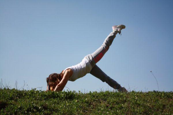 Bodyweight-Übungen für das Krafttraining