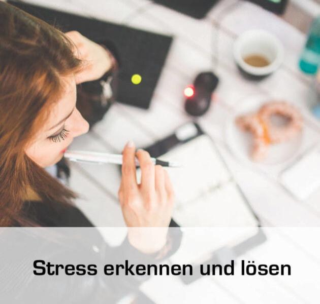 Stress erkennen und mit effektivem Stressmanagement umgehen